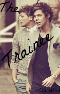 Harry Styles and Louis Tomlinson :) Haircut. Harry Styles, Harry Edward Styles, Anne Cox, Larry Stylinson, Louis Tomlinson, Wattpad, Beautiful Boys, Beautiful People, Louis Y Harry