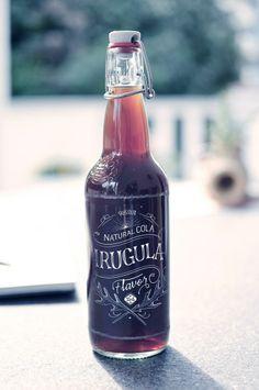 16 Lovely & Tasty Beer Bottle Designs