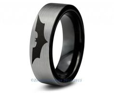 Im not a fan of changing wedding rings but I would do it for this
