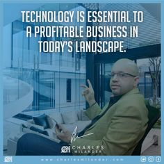 Technology is essential to a profitable business in today's landscape. Ask Me How You Can Make 5oo Everyday Income? send me DM or click on the profile link. #working #founder #startup #money #magazine #moneymaker #startuplife #successful #passion #inspiredaily #hardwork #hardworkpaysoff #desire #motivation #motivational #lifestyle #happiness #entrepreneur #entrepreneurs #entrepreneurship #entrepreneurlife #business #businessman #quoteoftheday #businessowner #businesswoman #newyork #nyc..