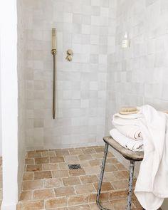 Baby Bathroom, Bathroom Renos, Bathroom Inspo, Laundry In Bathroom, Bathroom Inspiration, Master Bathroom, Bad Inspiration, Bath Remodel, Bathroom Interior Design