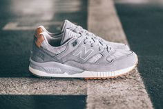 New Balance Unveils the Perfect Sneaker for Seasonal Transitions