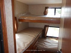 New Skyline Nomad for sale in Canton MI | 2013 Skyline Nomad JOEY 249 TRIPLE BUNKS Travel Trailer For Sale from HW Motor Homes, Inc. in Canton Michigan - HW Motor Homes - HW Motorhomes your Canton Michigan RV Dealer