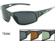 773c6bea554 Mens Wholesale Fashionable Wrap Sport Plastic Sunglasses 1 Dozen