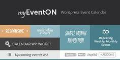 calendar events design - Google Search