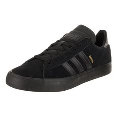 watch 83739 6e45b Adidas Mens Campus Vulc II Skate Shoe