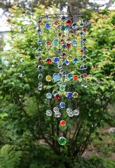 thee Kiss of Life Upcycling: 10 Ways to Upcycle Marbles