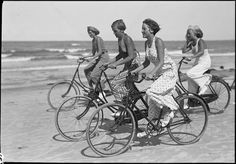 #Riding #Beach #EnjoyingLife.