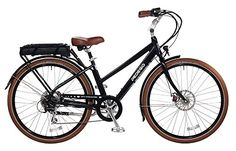 Pedego City Commuter Step-thru (Black, 48V15Ah) *** Be sure to check out this awesome product.