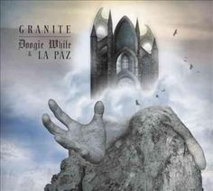 La Paz - Granite