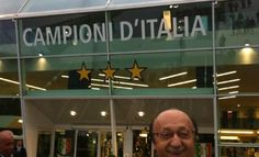 """Moggi: """"I'm going to Berlin because for me Juve is important"""""""