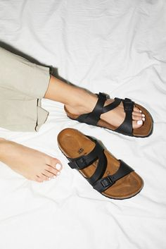 Shop our Salina Birkenstock at Free People.com. Share style pics with FP Me, and read & post reviews. Free shipping worldwide - see site for details.
