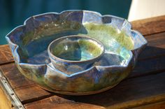 Your place to buy and sell all things handmade Ceramic Bowls, Stoneware, Chip And Dip Bowl, Thrown Pottery, Pottery Ideas, Clay Projects, Serving Bowls, Glaze, Dips