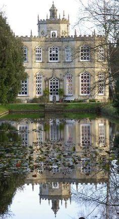 Frampton Court England Gloucestershire