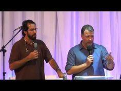 Alan Taylor - Deixe Deus cuidar do seu lar - YouTube