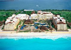 fiesta americana condessa cancun - hotel zone