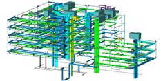 We provide high-quality BIM Modeling at cost effective prices.