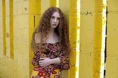 eccentricity   styling nina chitadze, photos sarah charlie benjamin, model abigail muir