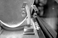Joyas de Chopard que utilizó Jennifer Lawrence en los premios Oscar 2013