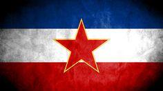 Yugoslavia Flag | Yugoslavia Grunge Flag by ~SyNDiKaTa-NP on deviantART