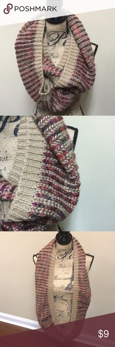 Infinity Scarf Very long infinity scarf 🧣  Never been worn Accessories Scarves & Wraps