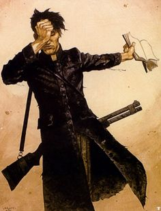 Falconers reference - Colonial  www.thefalconers.wordpress.com  Gerald Brom