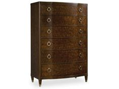 Shop for Hooker Furniture Skyline Chest, 5336-90010, and other Bedroom Highboy Chests Hooker 5336-90010  Hooker Furniture has been helping people create beautiful homes for more than 90 years with home furnishings of enduring quality.