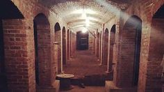 Experience the Catacombs at the Indianapolis City Market on Hallow's Eve The Catacombs, Indianapolis Indiana, Hallows Eve, Indie, City, Cities