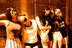 "fx red light | Review: f(x) – ""Red Light"" is a Treat for the Eyes and Ears"