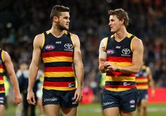 AFL Media identifies the players with a chance for All Australian selection Australian Football, Knee Injury, Best Player, Big Men, Rebounding, Athletic Tank Tops, Competition, Tank Man, Kicks