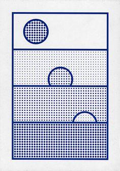 Lines , shape & form / Kasper-Florio