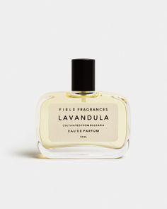 Lavandula Eau de Parfum by Fiele Fragrances