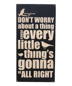 Take a look at this Three Little Birds Wood Sign by 13Pumpkins on #zulily today!