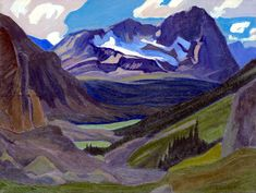 Exhibition: 'Painting Canada: Tom Thomson and the Group of Seven' at the Dulwich Picture Gallery, London – Art Blart Group Of Seven Art, Group Of Seven Paintings, Mary Cassatt, Canadian Painters, Canadian Artists, Pierre Bonnard, Henri Matisse, Landscape Art, Landscape Paintings