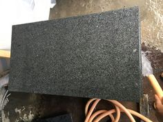 G654 Granite Flamed Paver In 8cm Price