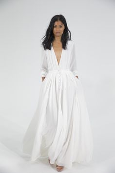 Houghton Bridal 2015 Wedding Dress Collection | Bridal Musings Wedding Blog