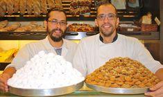5 Αθηναϊκοί φούρνοι με όλα όσα θα χρειαστείτε για τις γιορτές! My Athens, Grains, Rice, Cheese, Sweet, Food, Festive, Inspired, Places