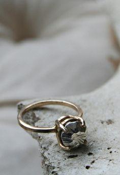 "Karis Ring! LOVE!! My name is Karis and I have the ""Karis"" Ring, its my engagement ring. :) #machapintowin"