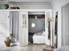 SECRET BED - Macarena Gea