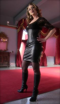 Mistress this gloves women leather t those