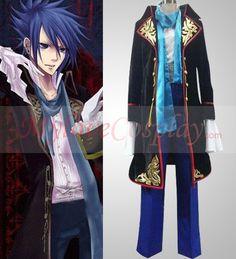 Halloween Vocaloid Cosplay Costume Sale Online