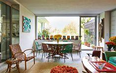 Style Dynasty - Jorge Pardo dining table