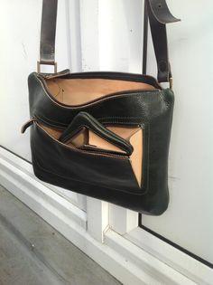 Suzie bag and zitta purse by wolfram lohr