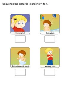 Practice New Personal Hygiene Worksheets , Printable Worksheets For Children to Learn , Practice And Learn Personal Hygiene