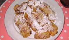 Banane Frite (Pisang Goreng) Mets, Dessert Recipes, Desserts, French Toast, Breakfast, Bali, Food, Banana Fried, French Fries