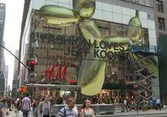 H&M inaugura su mayor tienda del mundo - Noticias : Distribución (#419251)