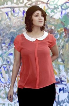 In this photo taken Thursday, March 8, 2012, singer and songwriter Gaby Moreno is shown in Miami. Moreno, a native of Guatemala, is among a small but growing number of alternative musicians and rockers who sing mostly in Spanish but are gaining a diverse fan base across the U.S. (AP Photo/Alan Diaz) Photo: Alan Diaz, Associated Press / SF