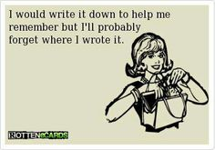 Sad but true // I've done that!