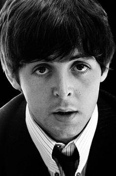 Paul so cute!