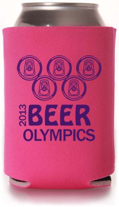 Customizable Beer Koozie Designs #beer #koozies I want to participate!